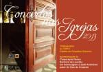Projeto Concertos nas Igrejas 2013 é atração em Vespasiano