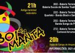 Pré-carnaval de Vespasiano acontece nos dias 20, 22, 25 e 27 de fevereiro